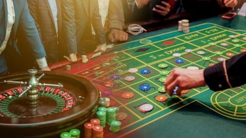 Evers Claims That Increased Gambling Will Bring in More Jobs